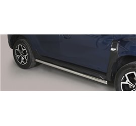 Side Protection Dacia Duster TPS/472/IX