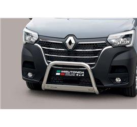Bull Bar Renault Master Misutonida EC/MED/464/IX