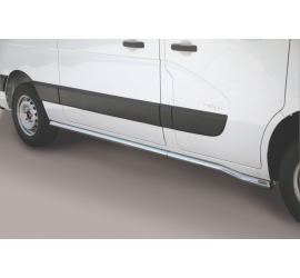 Side Protection Renault Master SWB L2