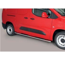 Trittbretter Opel Combo L2 GPO/444/LWB