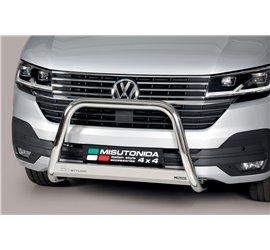 Bull Bar Volkswagen T6 Misutonida EC/MED/466/IX