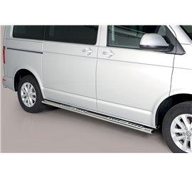 Pedane Volkswagen T6 Short Wheel Base DSP/396/SWB