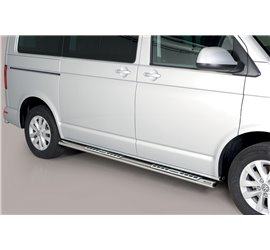 Side Step Volkswagen T6 Short Wheel Base DSP/396/SWB