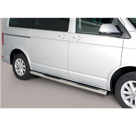 Pedane Volkswagen T6 Short Wheel Base GP/396/SWB