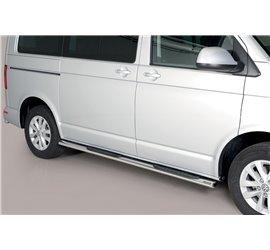 Side Step Volkswagen T6 Short Wheel Base GPO/396/SWB