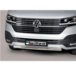 Front Protection Volkswagen T6 LARGE/466/IX
