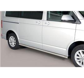 Side Protection Volkswagen T6 SWB TPS/396/SWB