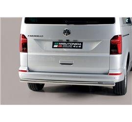 Rear Protection Volkswagen T6 PP1/396/IX