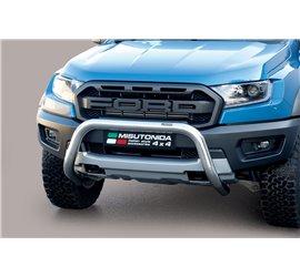 Bull Bar Ford Ranger Raptor Misutonida EC/SB/470/IX