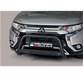 Bull Bar Mitsubishi Outlander EC/MED/392/PL