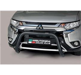 Bull Bar Mitsubishi Outlander Misutonida EC/SB/392/PL
