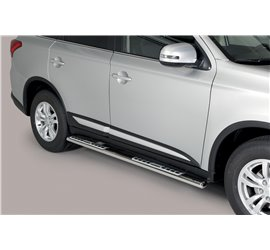 Trittbretter Mitsubishi Outlander DSP/341/IX