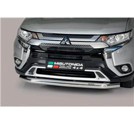Front Protection Mitsubishi Outlander SLF/392/IX