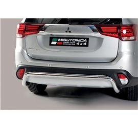 Rear Protection Mitsubishi Outlander PP1/392/IX