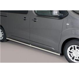 Seitenschutz Opel Zafira TPS/482/LWB