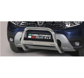 Frontschutzbügel Dacia Duster EC/MED/500/IX