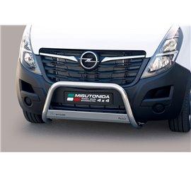 Frontschutzbügel Opel Movano L3 EC/MED/467/IX
