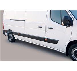 Protezioni Laterali Opel Movano L3 TPS/467/L3