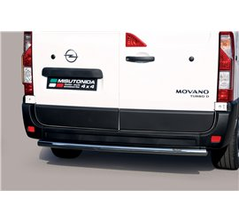 Rear Protection Opel Movano L3 PP1/467/IX