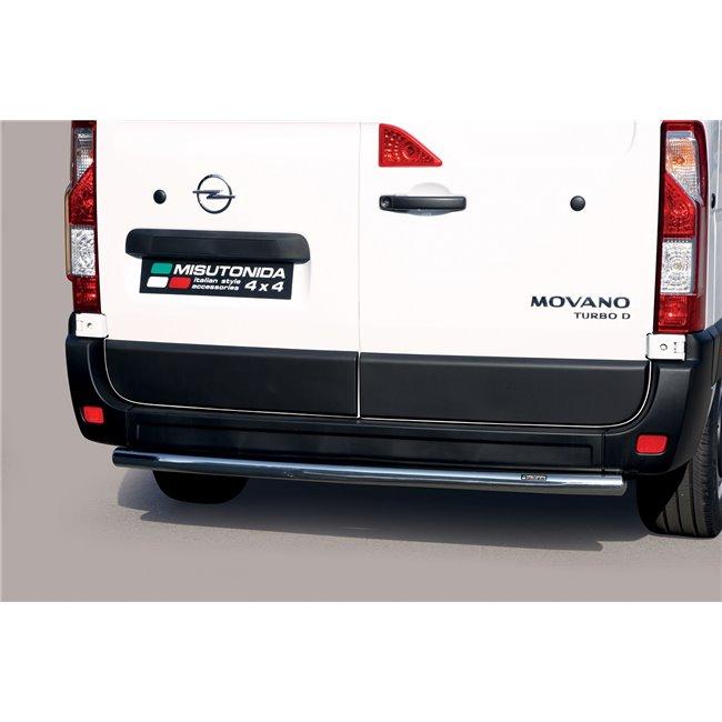 Heckstoßstange Opel Movano L3 PP1/467/IX