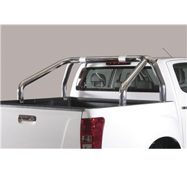 Roll Bar Isuzu D-Max Space Cab RLSS/2314/IX