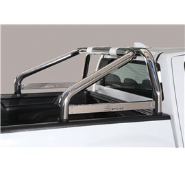 Roll Bar Isuzu D-Max Space Cab RLSS/K/2314/IX