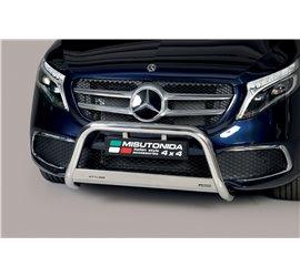 Bull Bar Mercedes Class V Misutonida EC/MED/468/IX