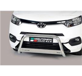 Frontschutzbügel Toyota Proace City Verso L1 EC/MED/469/IX