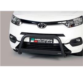 Bull Bar Toyota Proace City Verso L1 Misutonida EC/MED/469/PL