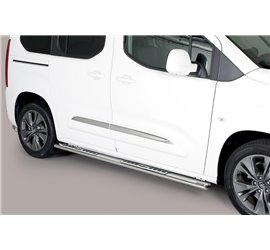 Side Step Toyota Proace City Verso L1 DSP/469/SWB