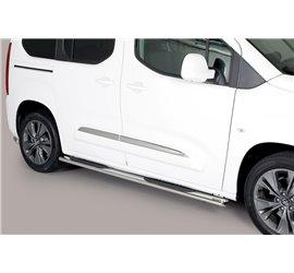 Side Step Toyota Proace City Verso L1 GPO/469/SWB
