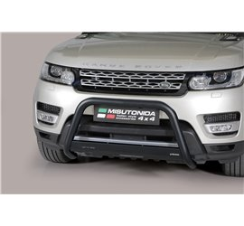 Bull Bar Land Rover Range Rover Sport Misutonida EC/MED/389/PL