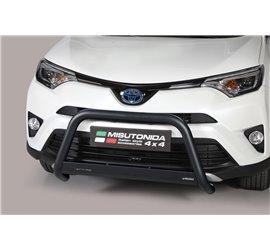 Bull Bar Toyota Rav 4 Hybrid Misutonida EC/MED/401/PL