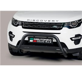Bull Bar Land Rover Discovery Sport 5 2018-  Misutonida EC/MED/454/PL