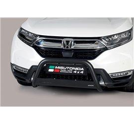 Bull Bar Honda CRV Hybrid Misutonida EC/MED/456/PL