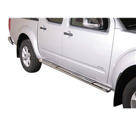 Side Step Nissan Navara DSP/167/IX
