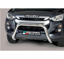 Bull Bar Isuzu D-Max Double Cab Misutonida EC/SB/480/IX
