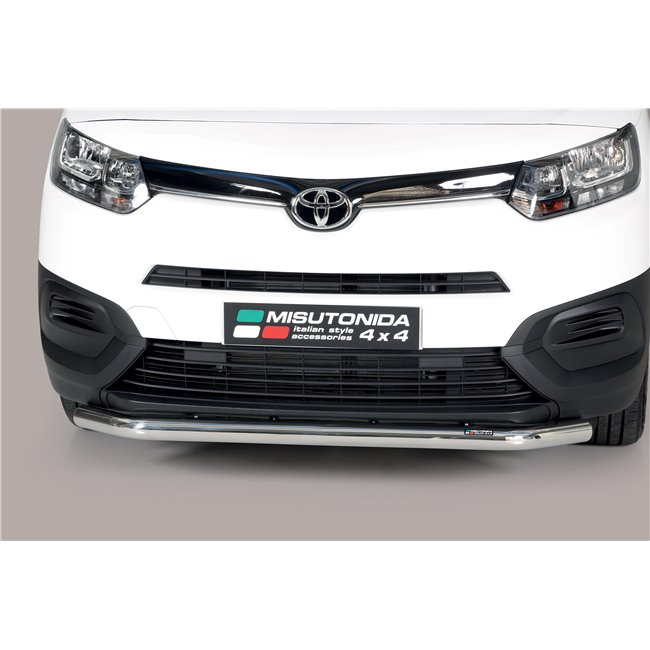 Front Protection Toyota Proace City LARGE/469/IX