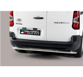 Rear Protection Toyota Proace City PP1/469/IX