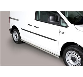 Side Protection Volkswagen Caddy SWB TPS/235/IX