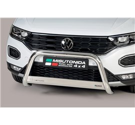 Bull Bar Volkswagen T Roc Misutonida EC/MED/471/IX