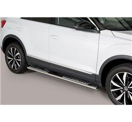 Side Step Volkswagen T Roc DSP/471/IX