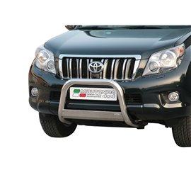 Bull Bar Toyota Land Cruiser 150 EC/MED/255/IX