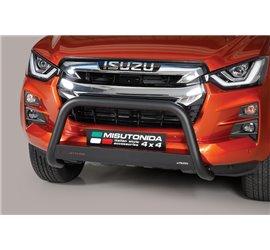 Bull Bar Isuzu D-Max Double Cab Misutonida EC/MED/480/PL
