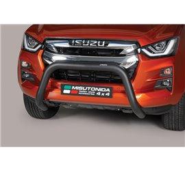 Bull Bar Isuzu D-Max Double Cab Misutonida EC/SB/480/PL