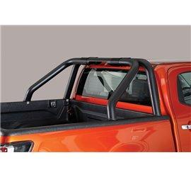 Roll Bar Isuzu D-Max Double Cab RLD/480/PL/L