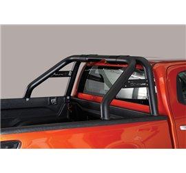 Roll Bar Isuzu D-Max Double Cab RLD/K/480/PL/L