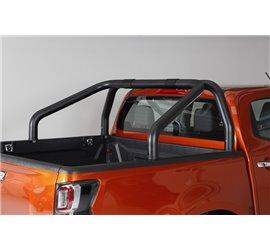 Roll Bar Isuzu D-Max Double Cab RLSS/2480/PL