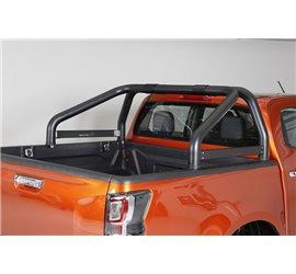 Roll Bar Isuzu D-Max Double Cab RLSS/K/2480/PL