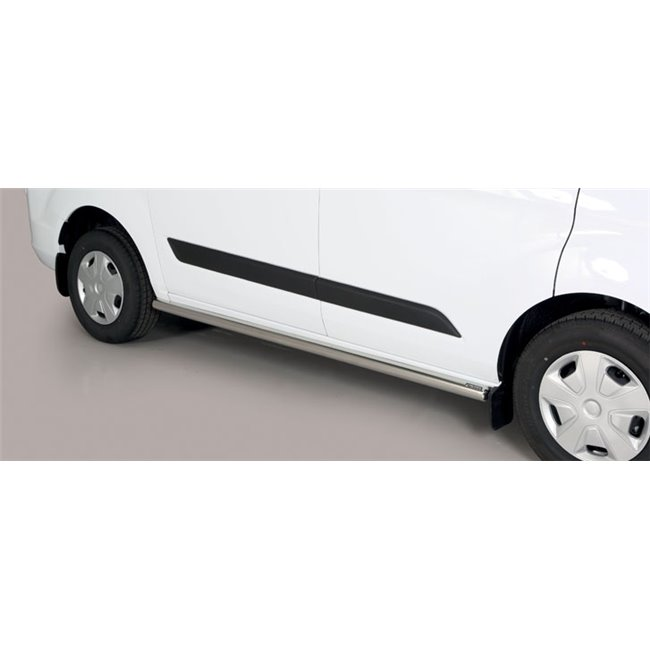 Side Protection Ford Transit Custom L2 Tourneo TPS/338/IX